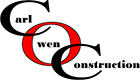 Carl Owen Construction Logo