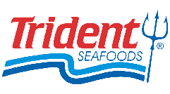 Trident Seafood Logo